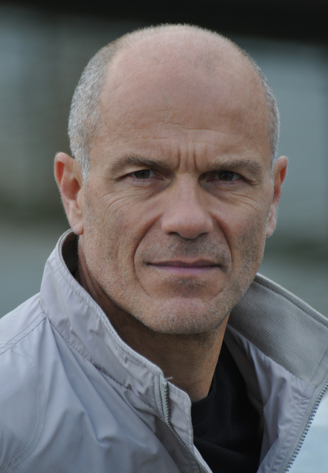 Charles-Philippe Ossola Acteur